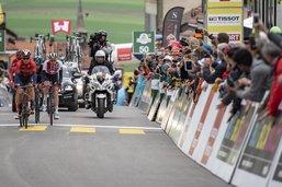 Le Tour de Romandie 2020 se terminera à Fribourg