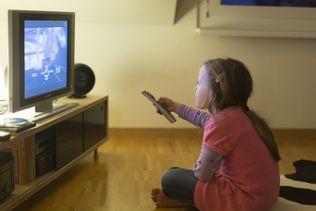 Les Tessinois regardent le plus la télévision en Suisse