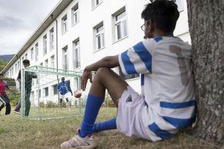 Certains centres d'asile fédéraux pourraient être fermés