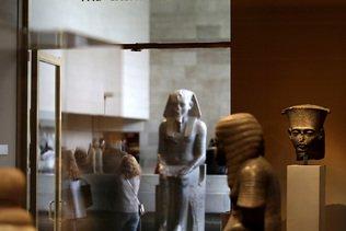 Opioïdes: le Louvre masque le nom de donateurs controversés