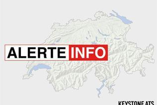 Un homme armé abattu lors d'une opération de police à Berne