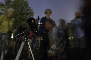 Extinction des lumières dans le Grand Genève le 26 septembre