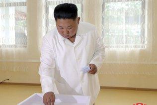 Presque 100% de participation à des élections en Corée du Nord