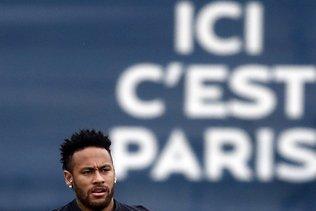 """France: le PSG """"intransigeant"""" sur le cas Neymar, selon la presse"""