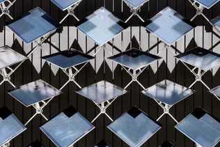 L'EPFZ a développé des panneaux solaires mobiles et adaptatifs
