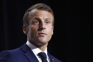 Macron insulté sur Twitter par un ministre brésilien