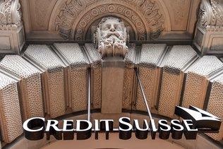 Credit Suisse injecte des centaines de millions en Suisse
