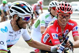 Roglic, premier Slovène vainqueur d'un grand Tour