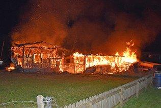 LU: trois poneys et huit chèvres périssent dans un incendie