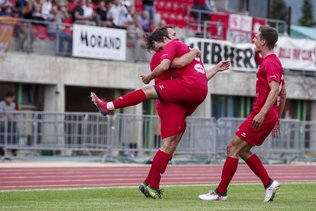 Le FC Bulle recevra Rapperswil