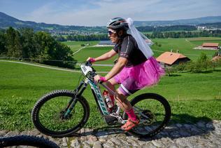30e Open Bike Haute-Gruyère