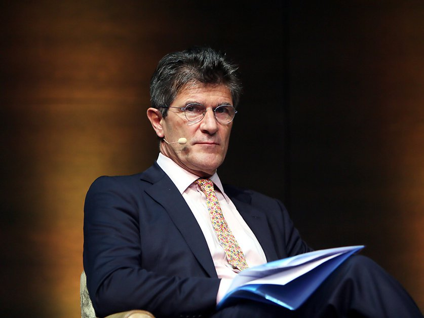 Lombard Odier: Patrick Odier passera la main en 2023 au plus tard