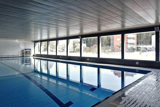 Deux sites envisagés pour la piscine