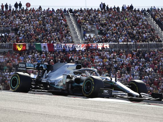 Pour Hamilton, l'objectif est un 7e titre, pour la F1 c'est 2021