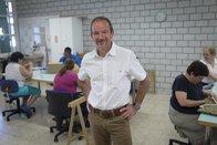 Le directeur de la fondation Clos Fleuri quitte ses fonctions