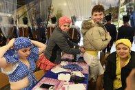Le Comptoir broyard attire plus de 25 000 personnes pour son premier week-end