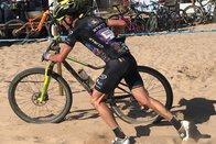Xavier Dafflon aux mondiaux de cross-triathlon XTerra de Maui