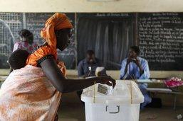 La parité imparfaite du Sénégal