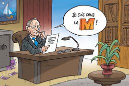 Factures injustifiées: le conflit entre Migros et Damien Piller se corse