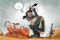 L'Etat islamique perd sa tête pensante