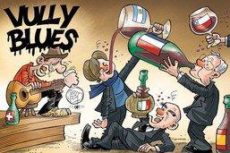 Le Conseil fédéral refuse les quotas de vins suisses