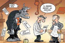 Le PDC fribourgeois, un parti à ressusciter
