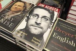 Le roman d'espionnage de Snowden