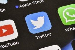 Twitter supprime de milliers de comptes liés à des Etats étrangers
