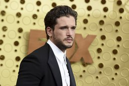 "Emmy Awards: sortie sur tapis rouge pour ""Game of Thrones"""