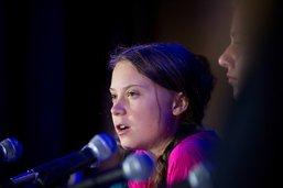 A l'ONU, l'appel de Greta Thunberg rencontre peu d'écho