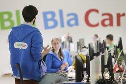 BlaBlaCar étend son activité de bus à la Russie et l'Ukraine