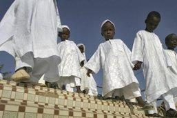 Une nouvelle grande mosquée draine des masses de fidèles à Dakar