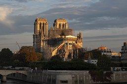 A la recherche des sons perdus de Notre-Dame