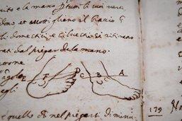 Gallimard réédite les Carnets de Léonard de Vinci
