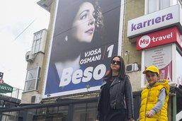 "Législatives kosovares: l'opposition fait chuter les ""commandants"""