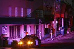 Incendies: coupures de courant préventives en Californie