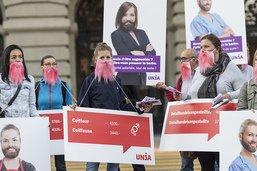 Création d'un prix pour promouvoir l'égalité à Fribourg