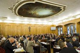 Fribourg veut faciliter le développement des entreprises