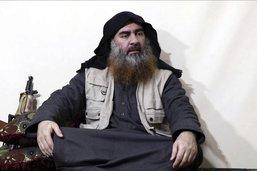 Al-Baghdadi, chef de l'EI, visé par un mandat d'arrêt en France