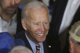 """""""Todos con Biden""""? L'équipe de Trump contrecarre celle de Biden"""