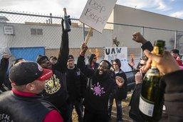 Fin de la grève dans les usines américaines de General Motors