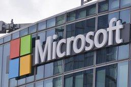 Avec son cloud, Microsoft obtient un gros contrat avec le Pentagone