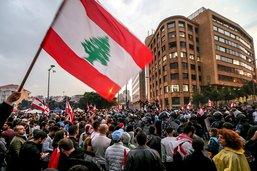 L'impasse se prolonge au Liban, le Hezbollah montre ses muscles