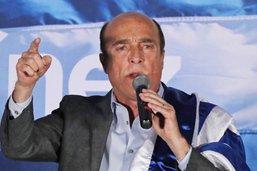 Présidentielle en Uruguay: la gauche en tête, 2e tour en vue