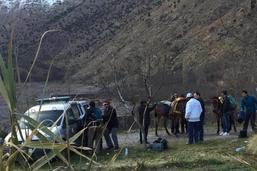 Scandinaves tuées au Maroc: peine de mort confirmée en appel
