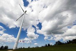 Groupe E invite les communes à rejoindre le pilotage des projets éoliens
