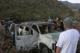 Mormons tués au Mexique: l'enquête vise des groupes de narcos
