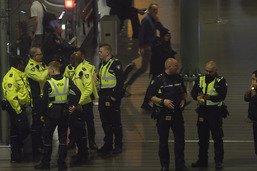 """""""Fausse alerte"""" de détournement d'avion à l'aéroport d'Amsterdam"""