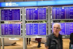 Début de la grève chez Lufthansa- la filiale Swiss pas affectée