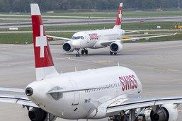 Quasi-collision à Zurich: contrôleur aérien acquitté